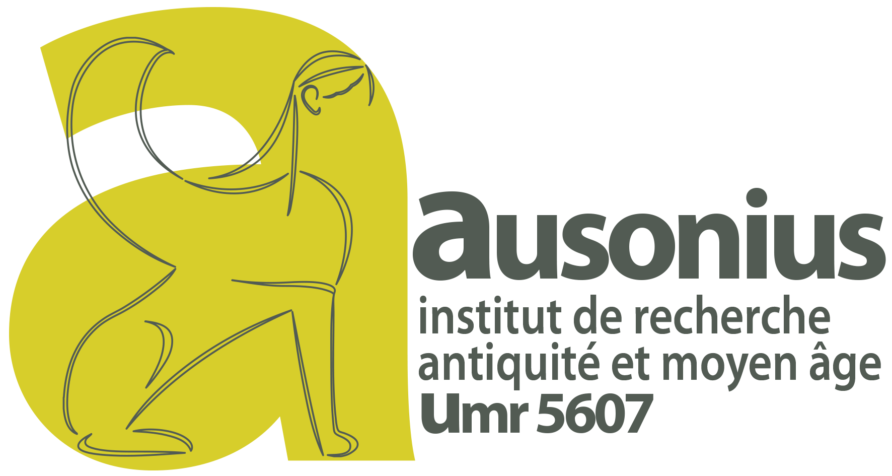 Ausonius Institute logo