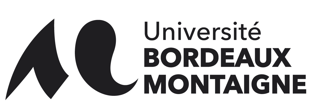 Université Bordeaux-Montaigne logo
